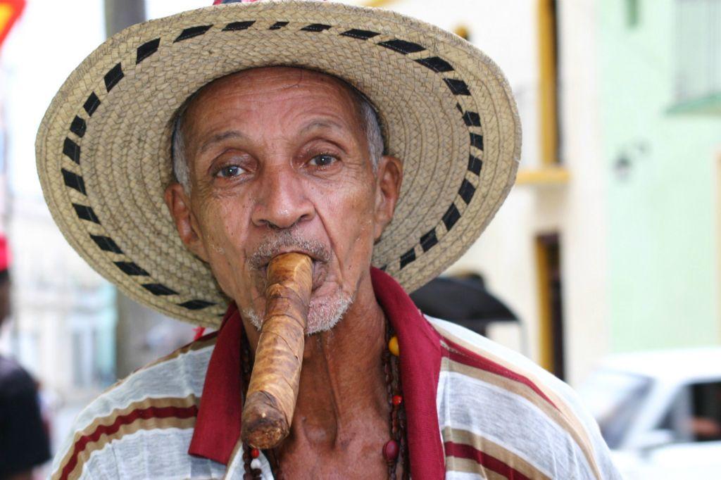 Sigaren rollen