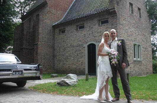 Trouw reportage Ruud & Annemiek